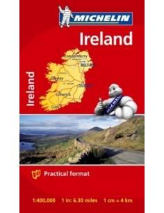 MN 8712 Ireland - Írország...