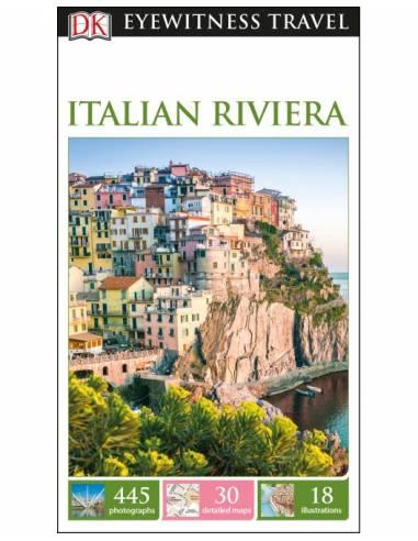 Italian Riviera DK Eyewitness Travel...