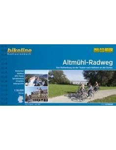 Altmühl-Radweg Von...