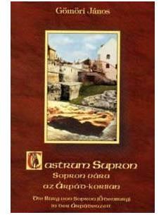 Sopron vára az Árpád-korban