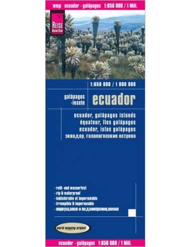 RKH Ecuador - Galápagos -...