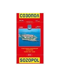 Szozopol és Csernomorec -...