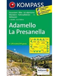 KK 71 Adamello - La...