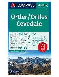 KK 72 Ortler - Ortles...