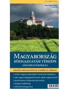 Magyarország közigazgatási...