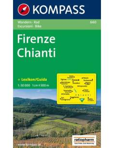 KK 660 Firenze - Chianti...
