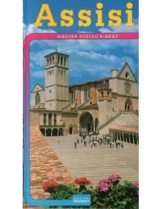 Assisi útikönyv