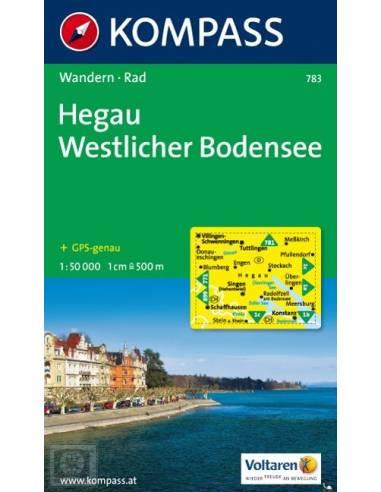 KK 783 Hegau / Westlicher Bodensee...