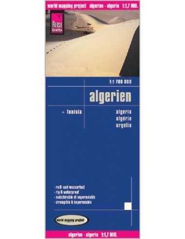 RKH Algerien, Tunesien (Algéria,...