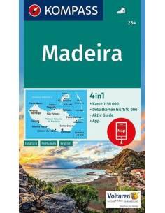 KK 234 Madeira...