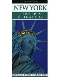 New York zsebútitárs -...