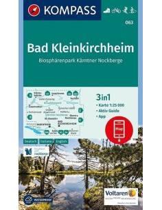 KK 063 Bad Kleinkirchheim,...