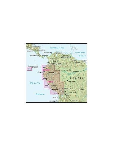 Peru, Ecuador és a...