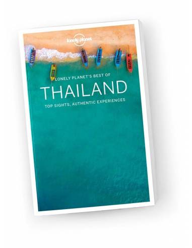 Best of Thailand travel guide -...