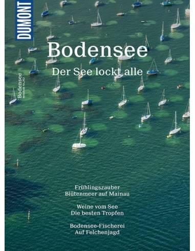 Bodensee DuMont Bildatlas