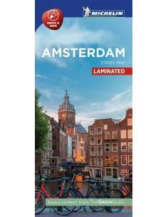 MN 9210 Amszterdam laminált...