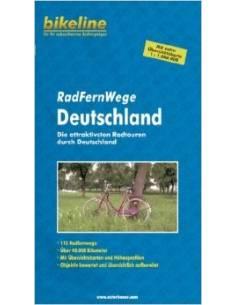 Deutschland RadFernWege -...