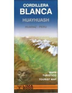 Cordillera Blanca -...