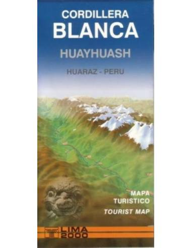 Cordillera Blanca - Huayahuash...