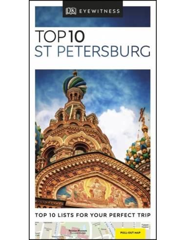 St Petersburg TOP 10 - Szentpétervár...
