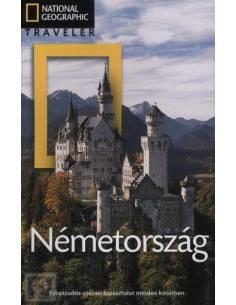 Németország útikönyv -...