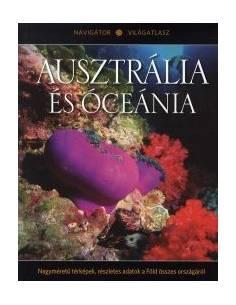 Ausztrália és Óceánia 16. -...