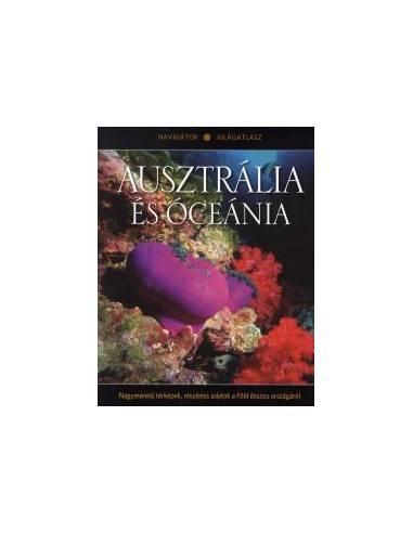 Ausztrália és Óceánia 16. - Navigátor...