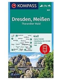 KK 809 Drezda, Meissen,...