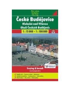 Ceské Budejovice és...