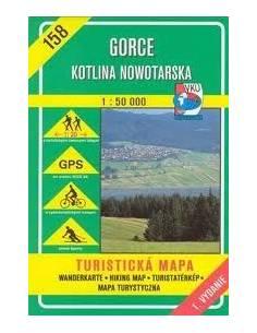 ETM 158 Gorce Kotlina...
