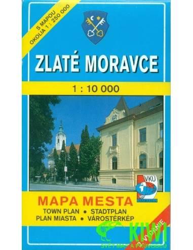 Zlaté Moravce/Aranyosmarót
