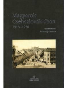 Magyarok Csehszlovákiában...