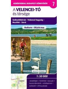 A Velencei-tó és térsége...