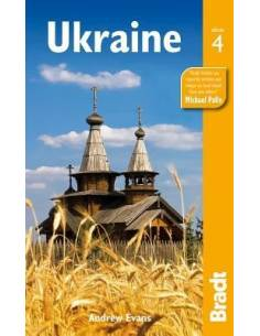 Ukraine - Ukrajna - Bradt...