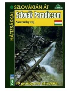 D 2 Szlovák Paradicsom...