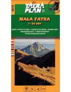 TM 5010 Mala Fatra -...