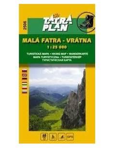 TM 2506 Kis-Fátra - Mala...