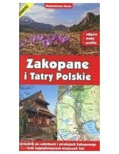 Zakopane / Lengyel-Tátra...