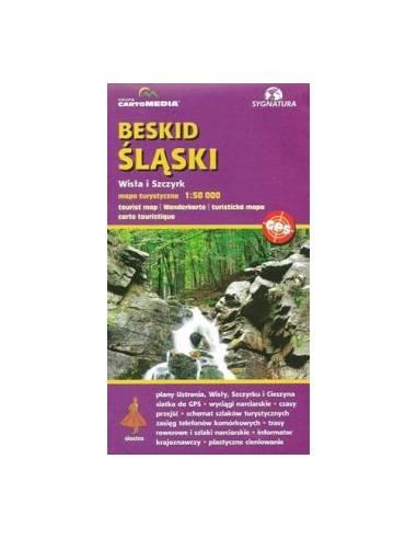 Beskid Slaski - Sziléziai Beszkid...