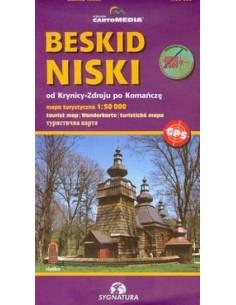 Beskid Niski - Alacsony...