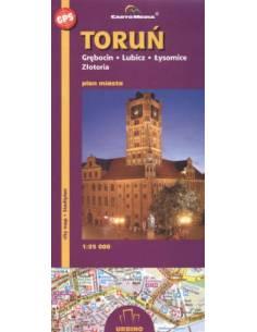 Torun - Grebocin - Lubicz -...