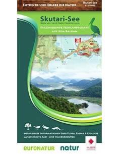 Skutari-See - Skadar Lake -...