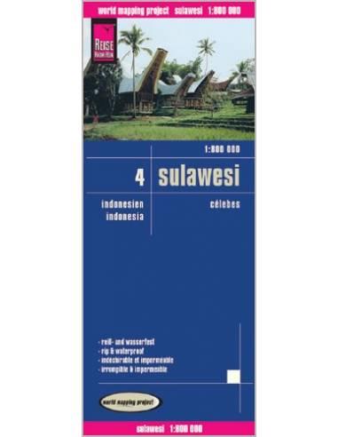 RKH Sulawesi - Indonesien 4 (Celebesz...