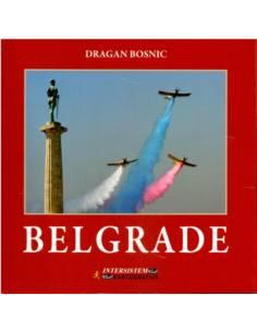 Belgrád album angol