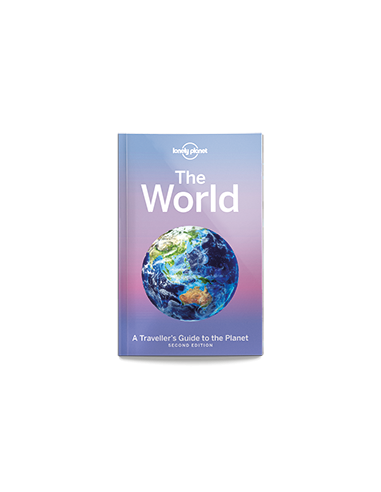 The World (Lonely Planet's Guide to)...