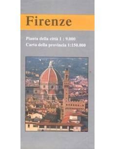 Firenze város és Provincia...