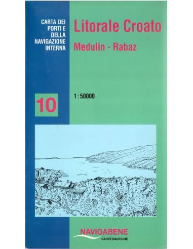 Horvát tengerpart 10.: Medulin -...