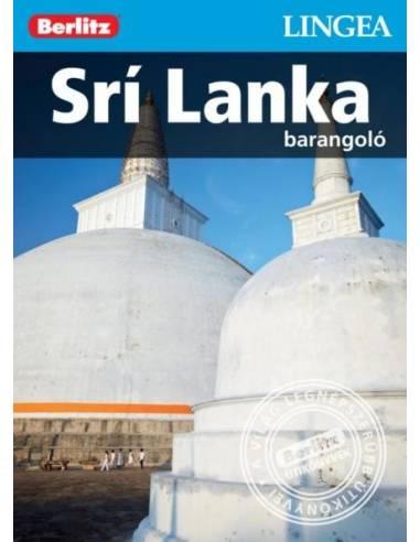 Srí Lanka barangoló - Berlitz...
