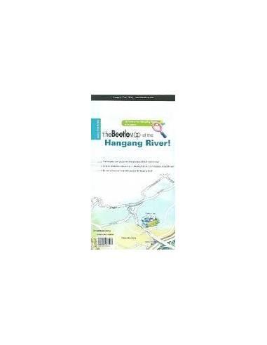 Szöul: Hangang-folyó Panoráma térkép