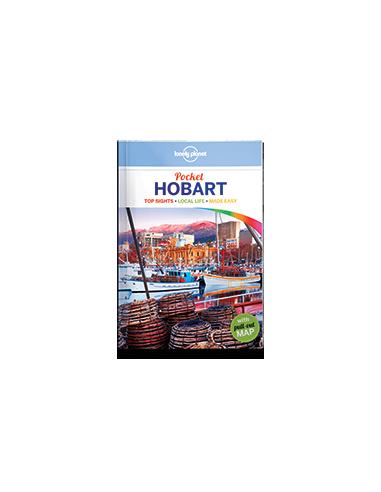Hobart pocket guide - Lonely Planet